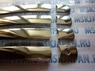 Хромированные накладки на ручки двери для NISSAN X-TRAIL (2008-2013)