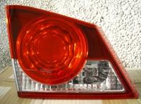 Фонарь задний внутренний левый (седан) (DEPO) для Honda Civic 8 (05-11) 34156-SNB-003