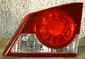 Фонарь задний внутренний правый (седан) (DEPO) для Honda Civic 8 (05-11) 34151-SNB-013