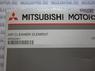 Фильтр воздушный для Mitsubishi Lancer 9 (00-10) XR 552951