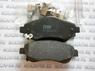 Передние тормозные колодки Lucas/TRW для Honda CR-V (06-12) GDB 3445