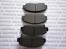 Передние тормозные колодки для Honda Civic 8 (06-12) 45022-SNB-E01