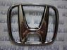Эмблема решетки радиатора для Honda Civic 8 (05-11) 75700-S9A-G00
