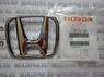 Эмблема решетки радиатора для Honda CR-V (06-12) 75700-S9A-G00