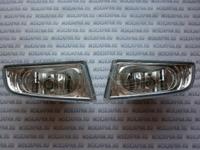 Фара противотуманная левая + правая (седан) (DEPO) для Honda Civic 8 (06-08) 08V31SNB000