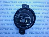 Фара противотуманная передняя левая (DEPO) для Nissan Almera N16, Primera P12E, Primera P12E, Qashqai (J10), Teana J32, X-Trail (T30), Renault Clio, Clio/Symbol 82003-01026