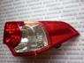 Фонарь задний правый (DEPO) для Honda Accord 8 (07-12) 33500-TL0-G01