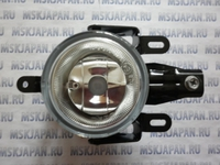 Фара противотуманная передняя левая=правая (DEPO) для Mitsubishi Pajero/Montero (V6, V7) (03-06) MN 133758
