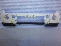 Бампер передний (оригинал) для Mitsubishi Pajero/Montero IV (V8, V9) (07-) 6400B758WB