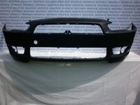 Бампер передний TYG для Mitsubishi Lancer (CX,CY) (2007-) 6400B916WA