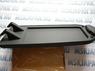 Крышка подлокотника центральной консоли, черный