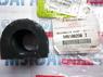 Втулка переднего стабилизатора (оригинал) для Mitsubishi Outlander (CU) (03-09) MN 100250