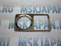 Украшение, отделка прикуривателя из нержавеющей стали