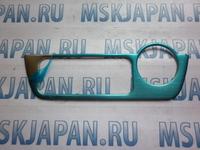 Накладка прикуривателя из нержавеющей стали для Mitsubishi Outlander (GF) (12-)