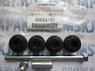 Стойка стабилизатора переднего с втулками ремкомплект для Mitsubishi Carisma (DA) 2000-2003, Mitsubishi Colt >1988, Mitsubishi Lancer (CK) 1996-2003, Mitsubishi Lancer (CS/Classic) 2003-2006 4056A161