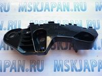 Кронштейн бампера переднего к крылу, правый для Mazda CX-5 (2011-) KD45-50-0T1C