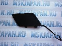 Заглушка петли буксировочной переднего бампера  (2013-)