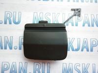 Заглушка буксировочного крюка заднего бампера (2009-)