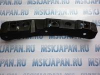 Кронштейн крепления переднего бампера левый для Mazda CX-5 (2011-) KD45-50-163