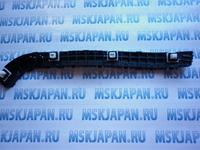 Кронштейн бампера заднего правый для Honda CR-V III (06-12) 71593-SWA-A01