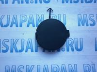 Заглушка буксировочного крюка заднего бампера для Mitsubishi ASX (10-) 6410B800XA