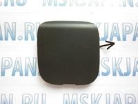 Заглушка буксировочного крюка заднего бампера (оригинал) для Mitsubishi Outlander XL (CW) (06-12) 6415A017