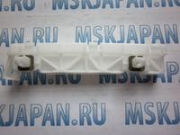 Кронштейн крепления заднего бампера, левый (оригинал) для Mitsubishi Outlander XL (CW) (06-12) 6410A065