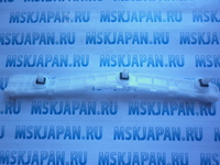 Кронштейн крепления заднего бампера к крылу слева (оригинал) для Mitsubishi Outlander XL (CW) (06-12) 6410A221