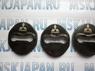 Накладка, чехол из нержавеющей стали на петлю замка двери Mitsubishi