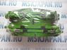 Колодки тормозные передние для Honda Accord 8 (2008-2013) WD13477S