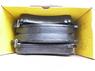 Колодки тормозные, комплект, передние