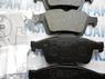 Задние колодки тормозные Kashiyama для Mazda 3 (2009-2013) D3132