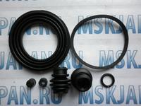 Ремкомплект суппорта переднего Seinsa для Nissan Qashqai (J10) D4913